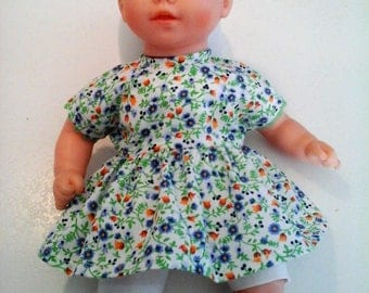 CLOTHING for 30 CM dolls