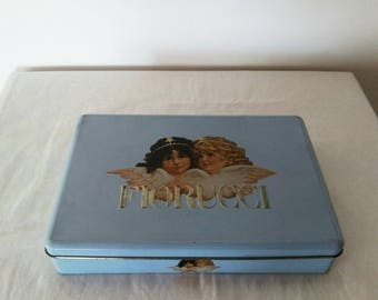 Metal Angels Fiorucci collection box