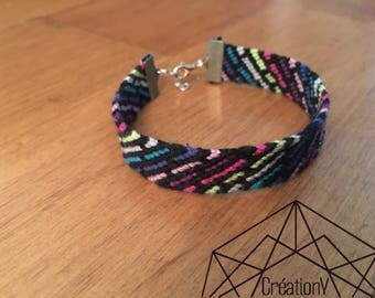 Funny friendship bracelet