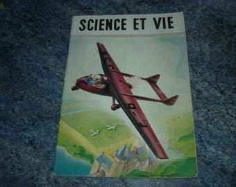 SCIENCE and life magazine magazine issue June 1946 345