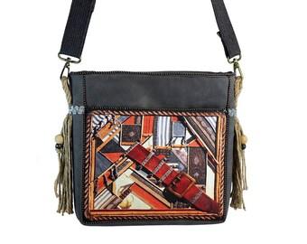 Hippie bag, Boho bag, Handbags, Hip bag, Bags and purses, Trending now, Sister gift, Sac a main, Anniversary gifts