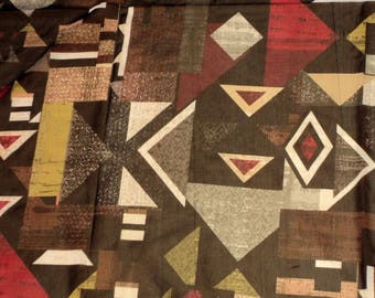 muslin pattern Aztec / tribal coupon