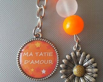 jewel bags of love my Auntie