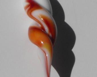 Pearl glass PERL.1739 Stud