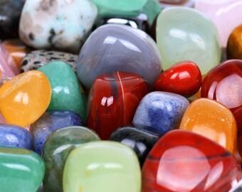 tumbled stones Reiki mix 500 gr