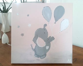 decorative painting for kids room