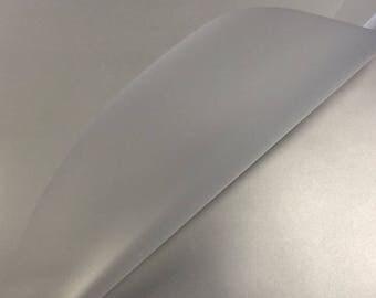 Lot de 10 Pochettes de plastification A4 qualité supérieur 2 x 125 microns