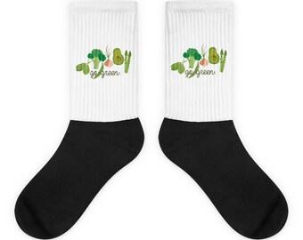 Go Green Socks