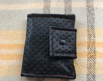 / Door card wallet / purse