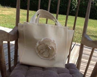 Handbag Art Louise'bella leatherette