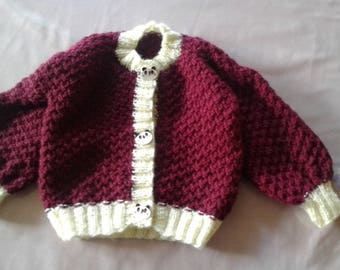 vest for baby 6 months