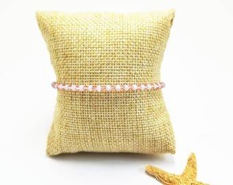 Luxie Hawaii Original - Pastel Princess - Cuff Bracelet