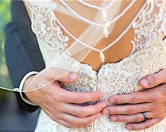 Pearl Bracelet, Bride's Bracelet, Bridal Pearl Jewelry, Bridal Jewelries, Bridesmaid Bracelet, Wedding Jewelry, Bridal Pearl Bracelet