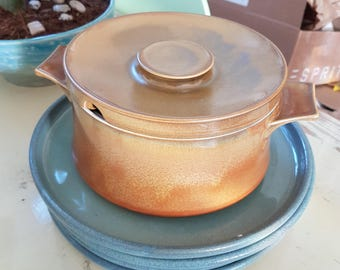 Lidded Casserole dish
