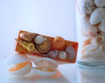"""Soap Handmade """"Shell Palace"""""""