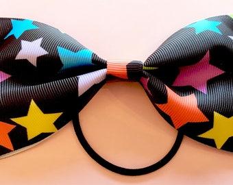 Medium star bow