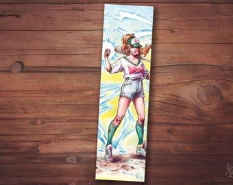 Bookmark - Sailor Jupiter
