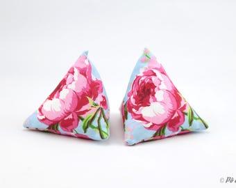 Pink Peony mini-bouillottes berlingots pockets - No. 11