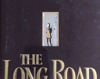 The Long Road Home ,Danielle Steel