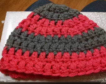 Big Stripes Hat