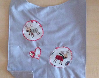 Kids towel - napkin - towel child Christmas motifs