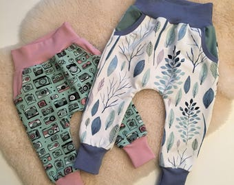 Baby Jogging trousers with pockets