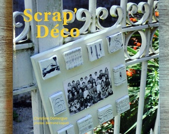 Scrap book '-published by leisure France