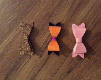 Glitter Bows/Bows/Bow Bundle Deal