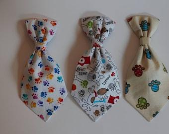 Medium Neck Tie