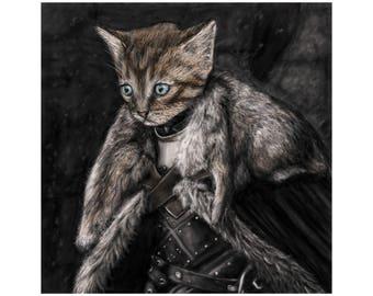 Kitten Harrington