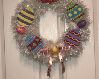 Large Eater Wreath