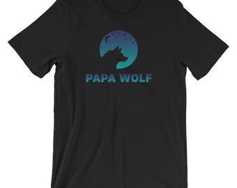 Papa Wolf Gift