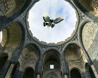 Saint George Church, Diyarbakir