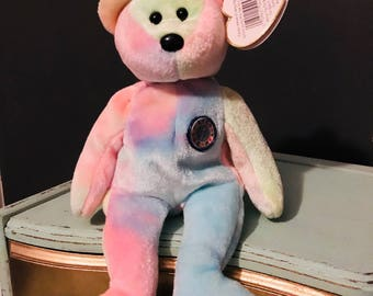 TY Beanie Babies B.B Bear