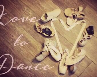 Love to Dance Image
