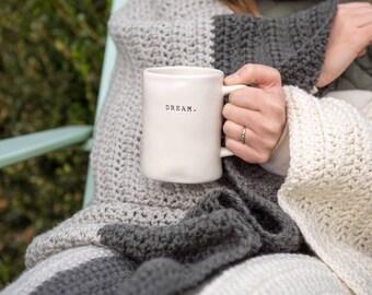 3-Seasoned Blanket