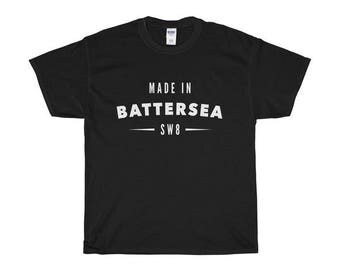 Made In Battersea T-Shirts/Sweaters/Hoodies