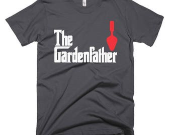 The Gardenfather T-Shirt