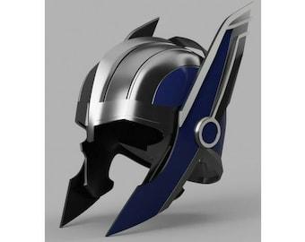 Thor ragnarok helmet | Etsy