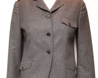 Jacket 100% wool MIU MIU