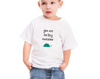turtley awesome, turtle lover, turtley gift, turtle tshirt, turtle kids, turtle child, childs gift, childs tshirt