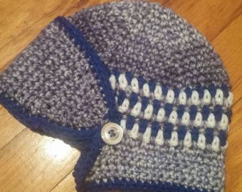 toddler and child boy hats