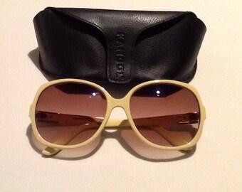 Vintage Kangol Sunglasses.