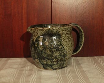 Rustic Country Style Jug
