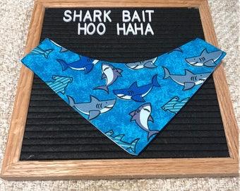Shark Bait Hoo HaHa