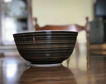 Vintage Terra Pyrex Mixing Bowl 403