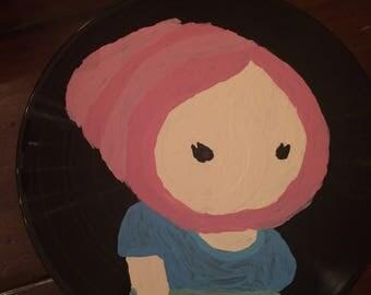 Ms. Paint