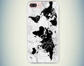 Marble Phone Case White Marble iPhone Case Cover For Iphone 7 Case iPhone 8 Cover iPhone SE Case to Samsung S8 iPhone X Case iPhone 6S Case