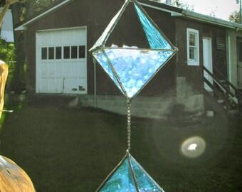 glass air plant terrarium