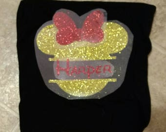 Iron on transfers for Magical Vacations, Mouse Ears, Iron on Decal,  Heat Transfer, Iron on Vinyl, DIY Iron on for Disney trip  Shirts